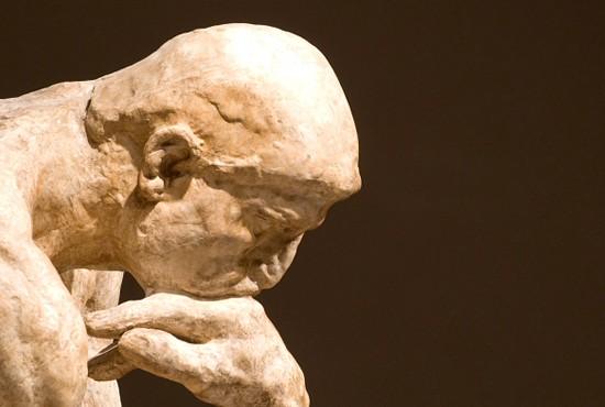Olvidar a Rodin