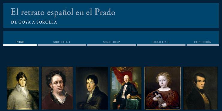 Retrato español 12