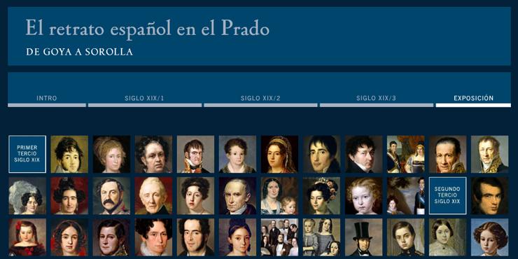 Retrato español 14
