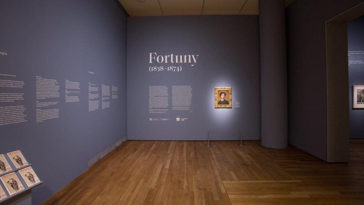 Fortuny MNP-1